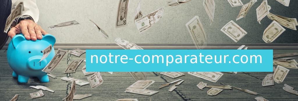 Notre comparateur